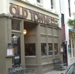 Old Towne Grill and Seafood Charleston