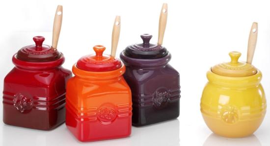 Le Creuset Honey Pot
