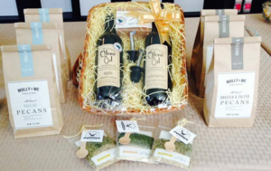 Lowcountry Olive Oil Gift Baskets