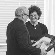 Gibbes Philanthropy Award