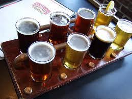 SBS Beersampler