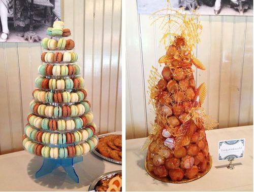 Desserts Christophe Artisan Chocolatier-Patissier