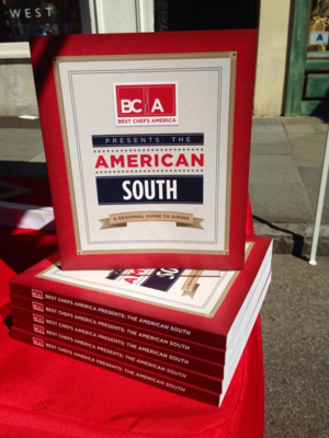 Best Chefs America The American South