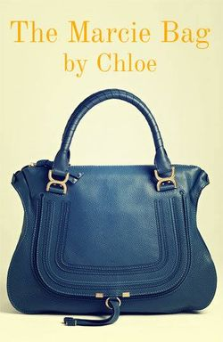 The Marcie Bag By Chloe