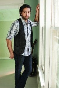Josh Thompson Country Artist