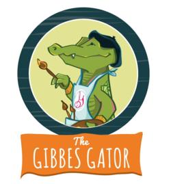 The Gibbes Museum Gibbes Gator