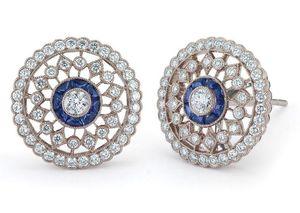 Paulo Geiss Kwiat Earrings