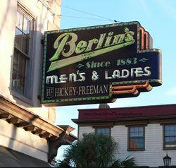 Berlin's Charleston