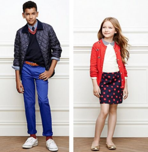 Brooks Brothers Kids Collection