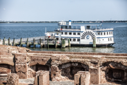 Fort Sumter Sunset Tour2