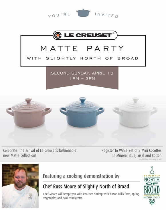 Le-Creuset-Matte-Party