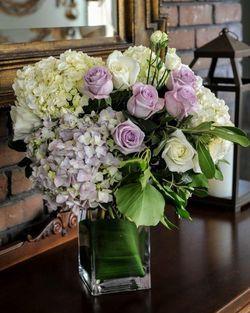 Anna Bella Florals arrangment