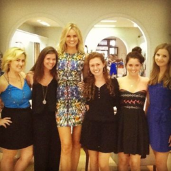 Miss SC at Copper Penny