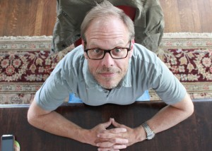 Alton Brown Podcast Airs May 16th Featuring Jack Hurley and Jack's Cosmic Dogs