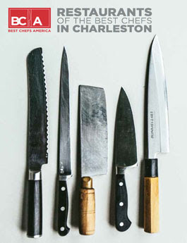 Best Chefs America Charleston Dining Guide