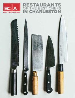 Best Chefs America Charleston Dining Guide
