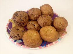 King Street Cookies Gluten Free