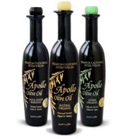 Apollo Olive Oil