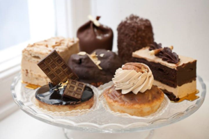Christophe Artiant Chocolatier Patissier Desserts