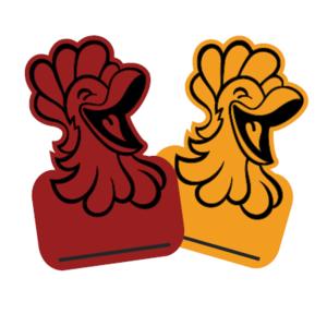 Kickin Chicken August Fundraiser