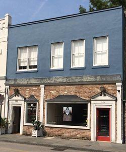 161 King Street Charleston