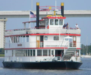Charleston Harbor Tours2