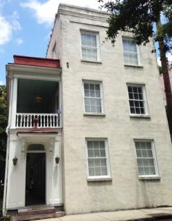 66 Beaufain Street Charleston