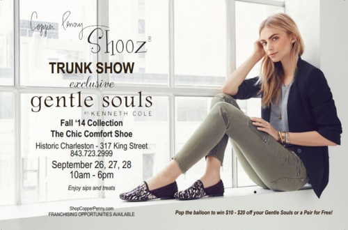 Gentle Souls Trunk Show