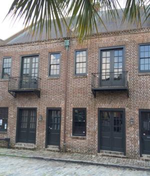 7 Cordes Street Charleston