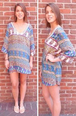 House of Sage Tunic