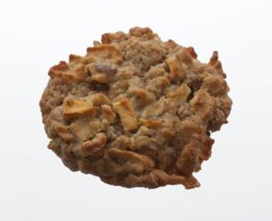 Apple Delight Cookies