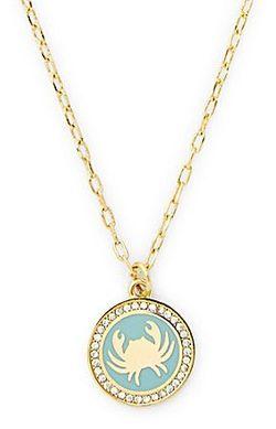 C. Wonder Zodiac Necklace