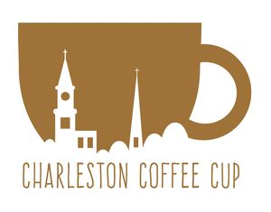 The Charleston Coffee Cup