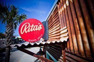 Rita's Seaside Grill for Thanksgiving