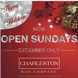 Charleston Bag Company
