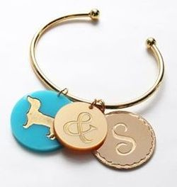 Moon and Lola bracelet