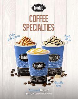 Freddo Coffee