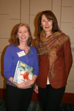 Mary Whyte Art Educator Award 2014