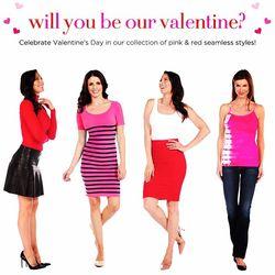 TINA Stephens Valentine's Day
