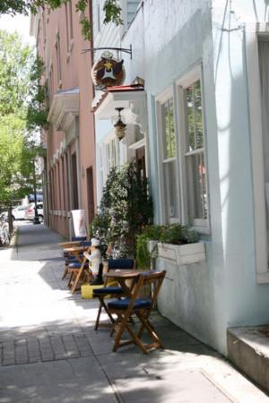 P.I.E Bake Shoppe on King Street