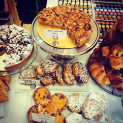 Christophe desserts