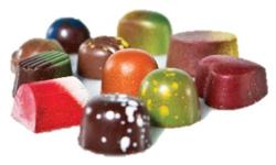 Christophe chocolates