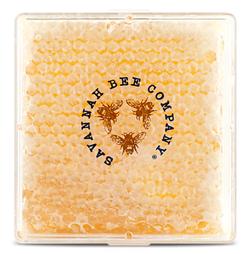 Savannah Bee Honeycomb2