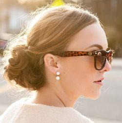 Moon and Lola Wayferer Sunglasses