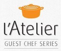 L'Atelier Guest Chef Series