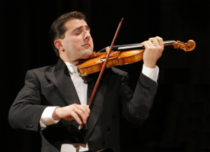 Maestro Matteo Fideli