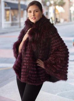 Rapport Fur