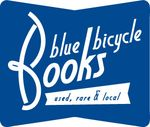 Blue Bicycle Books Author's Luncheon Series at Halls Chophouse