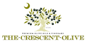 The Crescent Olive logo