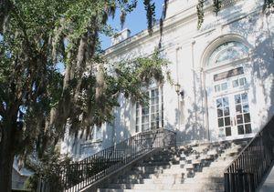 The Charleston Library Society7